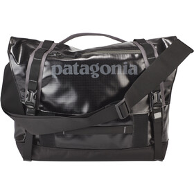 Patagonia Black Hole Mini Messenger 12 litres, black